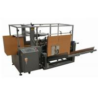 Wholesale 220V 50Hz 5.5 KW Carton Packing Machine Erector Packer And Sealer from china suppliers