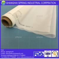 China Maximum Width 365CM 90T Silk Screen Mesh for PCB Printing or Ceramic Printing or Glass Printing, Tshirt Printing for sale