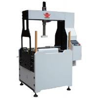 Buy cheap Semiautomatic Rigid Box / Gift Box Forming Machine from wholesalers
