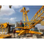 China QD80 Derrick Crane Lift Building Materials and Tower Crane Parts for sale