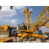 QD80 Derrick Crane Lift Building Materials and Tower Crane Parts for sale
