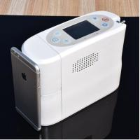 Portable Oxygen Bar/Portable Oxygen Concentrator 1l/Medical Portable Breathing Apparatus for sale
