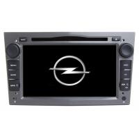 China Opel Vivaro/Astra H/Corsa Android 9.0 3 types of color Car Stereo DVD Player GPS Sat Nav Radio OPA-713GDA(G) for sale