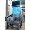 380V / 220V Plastic Washing Machine With Plastic PE / PP Film Crusher for sale