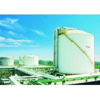 Wholesale Small Scale LNG Liquefaction Plant Cryogenic Ethylene Storage Tank -105℃ from china suppliers