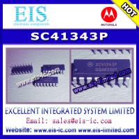 Wholesale SC41343P - MOTOROLA - Encoder and Decoder Pairs CMOS from china suppliers