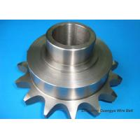 Wholesale High Precision Metric Bore Sprockets Bright Surface ANSI Standard OEM from china suppliers