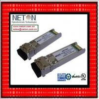 Buy cheap 10G SFP+ CWDM Transceiver Module from wholesalers
