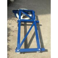 Wholesale Double Car Industrial Lift and Hoist for Building Site CH3200 3200kg Capacity 33 m/min from china suppliers
