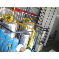 Buy cheap High Pure Cryogenic Oxygen Plant For Steel Industry / Gas Station Touch Screen from wholesalers