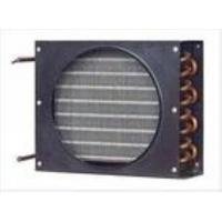 Buy cheap Air cooled condenser for walk in cold room condenser from wholesalers