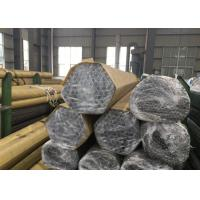 China Ss Pipe Welding / Steel Welded Pipe Polished ASTM A554 TP321 321H Length 6M on sale