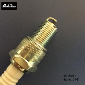 Quality Iridium Spark Plugs , Small Engine Spark Plugs N9YC Bp7es Bosch W22ep-u W7dc for sale