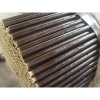 Buy cheap Seamless Steel Pipes ASTM A213 with Ferritic and Austenitic Alloy Steel Bolier Superhearte from wholesalers