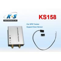 Web Based Real Time GPS Car Locator GPS SOS Tracker With Voice Monitor