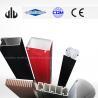 Precision Large Industrial Aluminium Extrusion for sale
