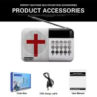 Wholesale Christianity usb sd card mini speaker from china suppliers