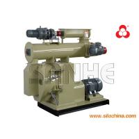 China High quality Manufacture of ring die granulator of  livestock/Poultry feed pellet mill plant on sale