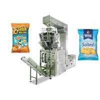 Wholesale Dried Cranberry Automated Packing Machine 50g - 5KG Packing Range from china suppliers