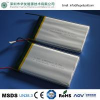 Wholesale 10Ah Solar Powered Battery Solar Panels Battery High - Energy Density from china suppliers