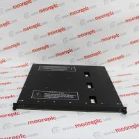 Buy cheap Triconex AI6700 / AI 6700 Analog Input Module for process control from wholesalers