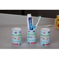 Wholesale puzzle cup for promotion ( Colgate ) from china suppliers