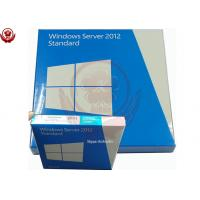Wholesale Microsoft Office Windows Server 2012 Standard Ultimate Retail Box from china suppliers