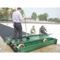 China TPJ-2 Type Paver machine with big discount on sale