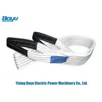 Wholesale Endless Heavy Duty Lifting Durable High Tenacity Polyester Soft Webbing Sling from china suppliers