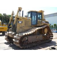 Wholesale Used CATERPILLAR D7H LGP BULLDOZER FOR SALE ORIGINAL JAPAN D7H LGP USED CAT BULLDOZER from china suppliers
