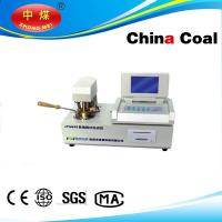 Wholesale Automatic Flash Point tester from china suppliers