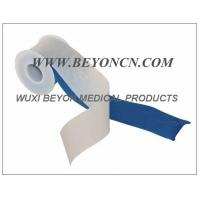 Quality Foam Wrap Elastic Bandage with one layer paper For Control Swelling And Stop Bleeding for sale
