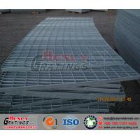 Wholesale Welded Steel Grating/HDG Steel Grating/Welded Bar Grating from china suppliers