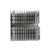 Wholesale CNC Machining Aluminum Heatsink Extrusion Profiles 6061 T6 / T66 For Trains Machinery from china suppliers