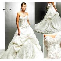 Wholesale 2008 Charming Wedding Dresses from china suppliers