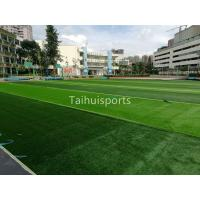 Wholesale Artificial Grass Shock Pad Underlay UV Resistance , Playground Underlayment from china suppliers