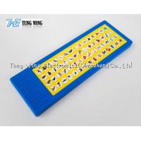 Wholesale ABS Durable 60 Push Button Sound Module Sound Board Baby Books OEM Sound Module from china suppliers