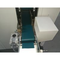Quality Facial Tissue Paper Converting Machine With PLC And HMI 3 Servo Control for sale