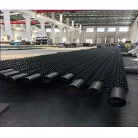 China Finned Heat Exchanger Tubes , ASME SA210 GR.A1 with CS stud weldding on sale