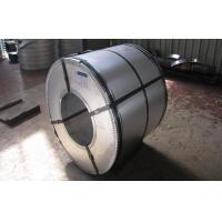 Quality Air Conditioner Hot Dipped Galvanized Steel Coils With 50 - 180g / m2 for sale
