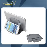 Quality Environmental Friendly Multi Use Silicone Tablet Smartphone Mobile Phone Holder for sale