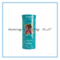 Wholesale paper packaging box paper tube wine tube from china suppliers