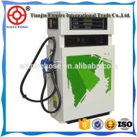 China 4 meters length petroleum dispensing gas station oil hose 350 psi on sale