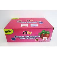 Buy cheap 4 in 1 Mint Chewing Gum 14.4g*30pcs 2 Flavors in One Box / Children Chewing from wholesalers