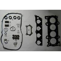 China metal and graphite material gaskets/full gasket set with high sales on sale
