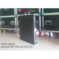 Buy cheap Advertisement Outdoor Smd Led Display , Large Led Video Screens For Stage from Wholesalers