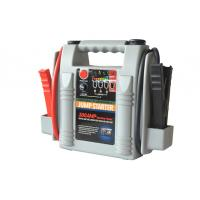 Wholesale 12V Car Jump Starters Portable , Rechargeable Car Emergency Jump Starter from china suppliers
