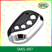 Wholesale Auto Gate 12V 433 mhz Copy Code Rf Remote Control SMG-007 from china suppliers