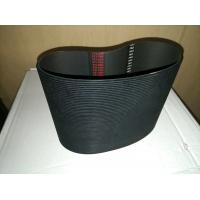 Wholesale Durable Poly Rib Belt , Moulded Multi Rib V Belts Less Pilling With Low Noise from china suppliers