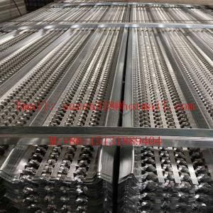 Wholesale high ribbed formwork  /  China galvanized high rib meta lath mesh from china suppliers